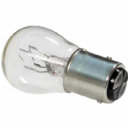 Bulbs: headlight, taillight, indicator